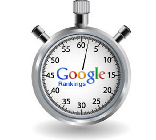 Optimalisatie Google SEO ranking